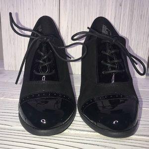 Dexflex Comfort Kara Oxford Heel